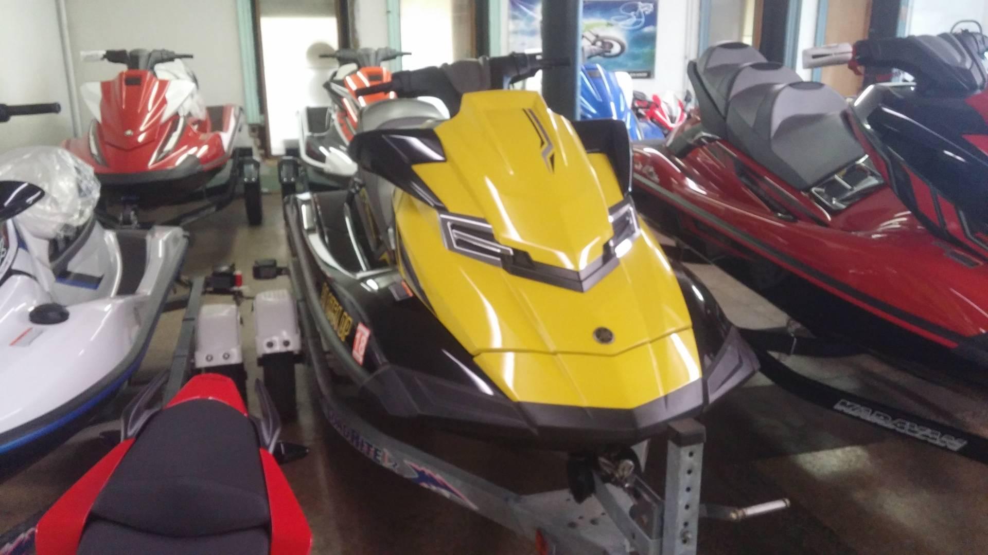 2015 Yamaha Motor Corp Usa Fx Svho Boats Tarentum Pa