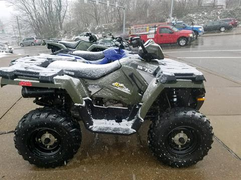 2014 Polaris SPORTSMAN 570 in Tarentum, Pennsylvania