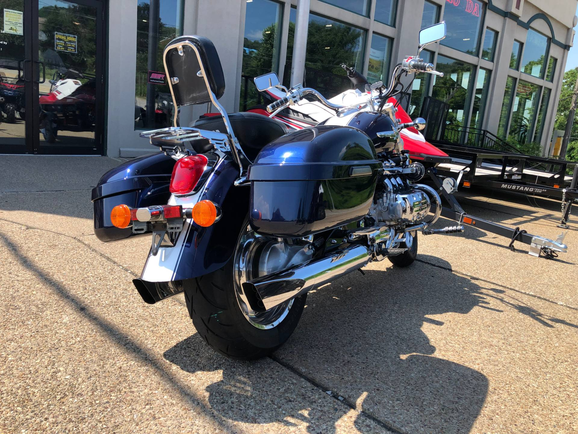 2001 Honda Valkyrie in Tarentum, Pennsylvania - Photo 10