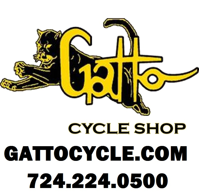 Gatto Cycle Shop