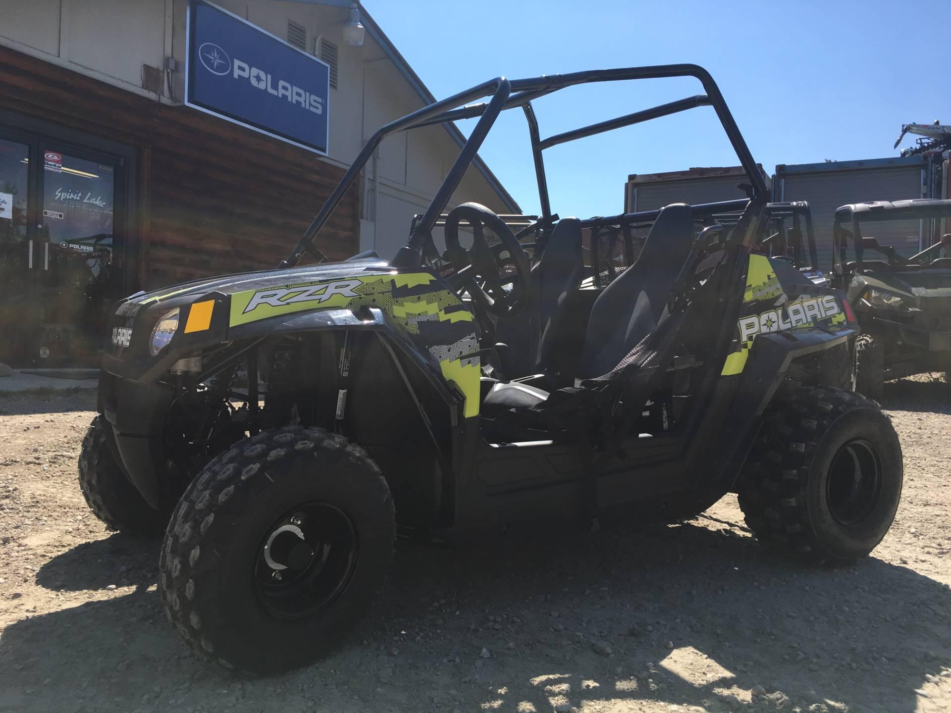 2019 Polaris RZR 170 EFI in Grand Lake, Colorado