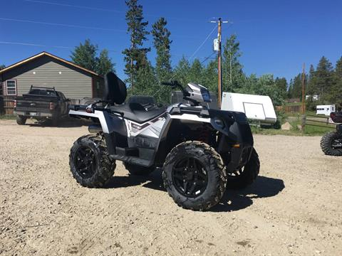 2019 Polaris Sportsman Touring 570 SP in Grand Lake, Colorado - Photo 2