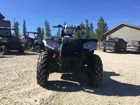 2019 Polaris Sportsman Touring 570 SP in Grand Lake, Colorado - Photo 4