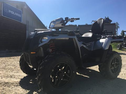 2019 Polaris Sportsman Touring 570 SP in Grand Lake, Colorado - Photo 1