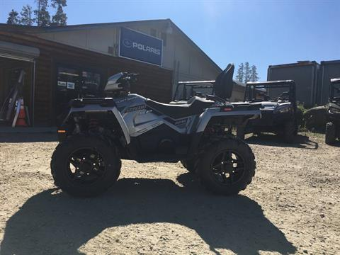 2019 Polaris Sportsman Touring 570 SP in Grand Lake, Colorado - Photo 5