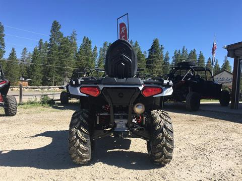2019 Polaris Sportsman Touring 570 SP in Grand Lake, Colorado - Photo 6