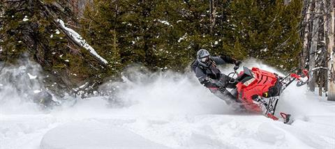 2020 Polaris 850 SKS 155 SC in Grand Lake, Colorado - Photo 12
