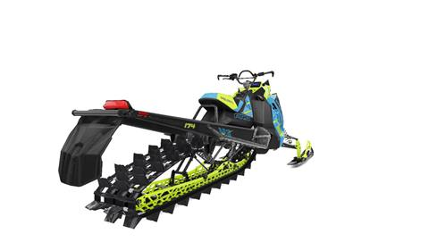 2020 Polaris 800 PRO RMK 174 SC 3 in. in Grand Lake, Colorado - Photo 5