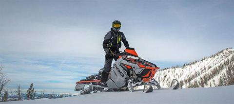 2020 Polaris 800 PRO RMK 174 SC 3 in. in Grand Lake, Colorado - Photo 7