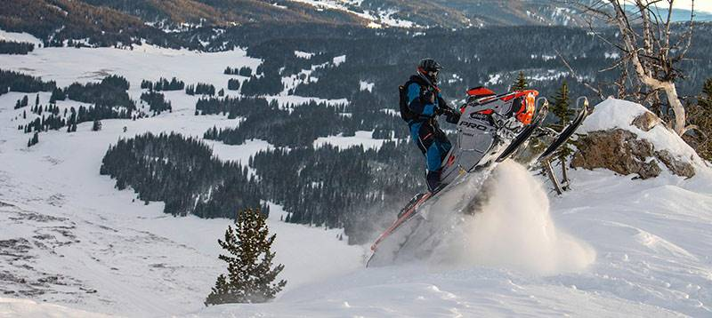 2020 Polaris 800 PRO RMK 174 SC 3 in. in Grand Lake, Colorado - Photo 9