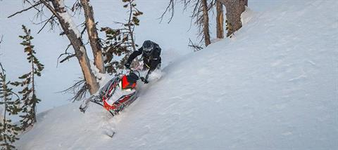 2020 Polaris 800 PRO RMK 174 SC 3 in. in Grand Lake, Colorado - Photo 10