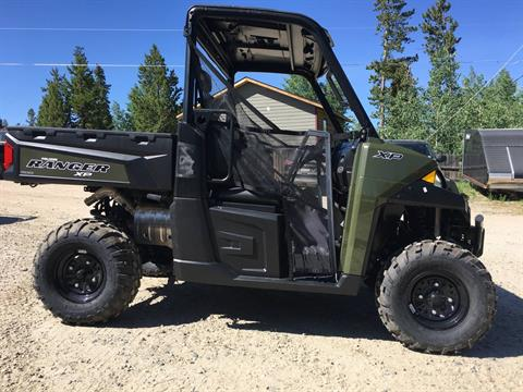 2019 Polaris Ranger XP 900 EPS in Grand Lake, Colorado - Photo 3