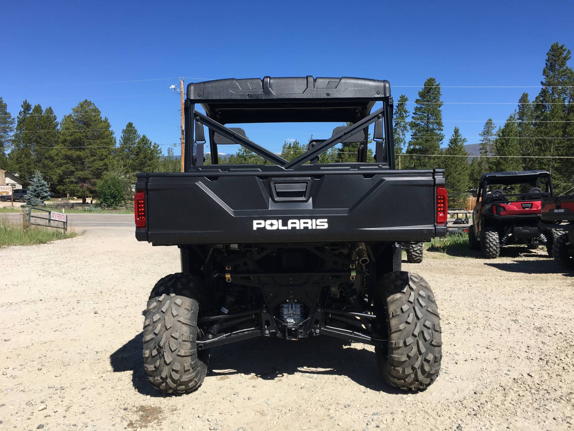 2019 Polaris Ranger XP 900 EPS in Grand Lake, Colorado - Photo 7