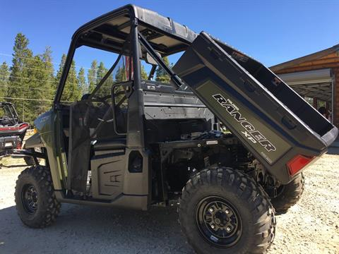2019 Polaris Ranger XP 900 EPS in Grand Lake, Colorado - Photo 6