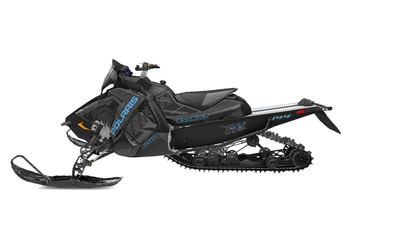 2020 Polaris 850 Switchback Assault 144 SC in Grand Lake, Colorado - Photo 2