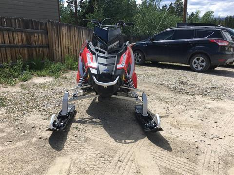 2018 Polaris 800 PRO-RMK 163 in Grand Lake, Colorado - Photo 2