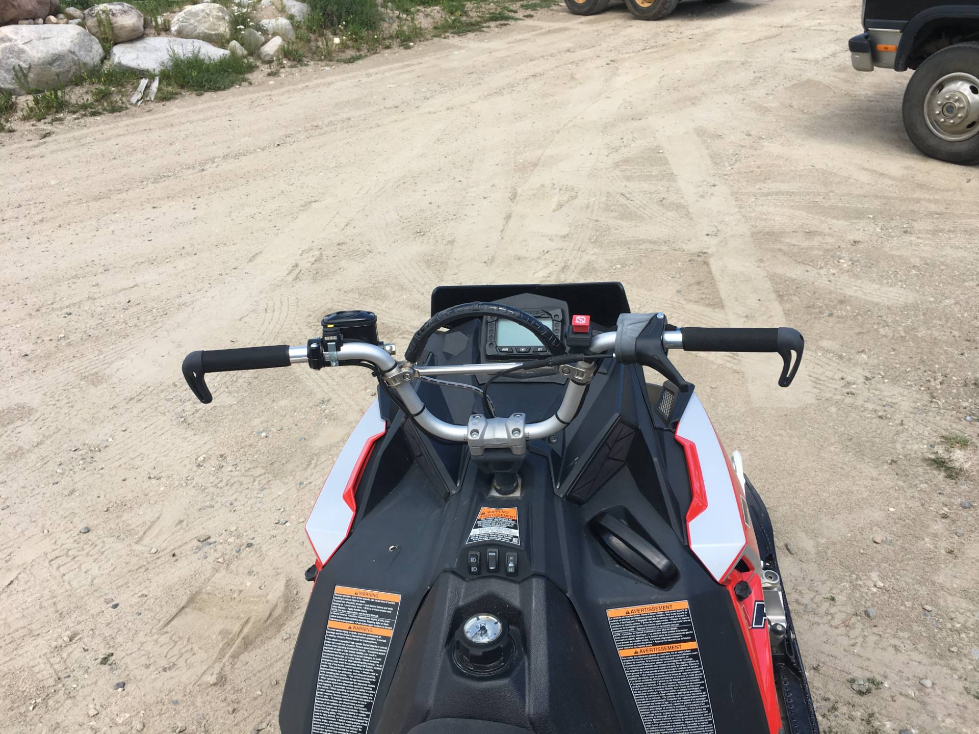 2018 Polaris 800 PRO-RMK 163 in Grand Lake, Colorado - Photo 4