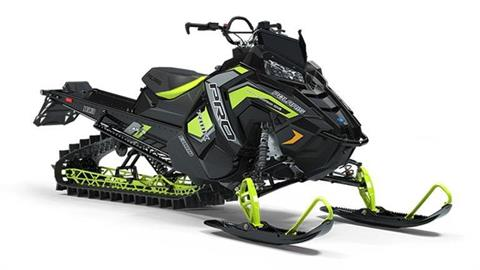 2019 Polaris 800 PRO-RMK 163 Snowcheck Select 3.0 in Grand Lake, Colorado