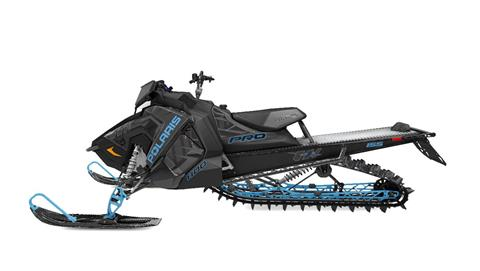 2020 Polaris 800 PRO-RMK 155 SC in Grand Lake, Colorado - Photo 7