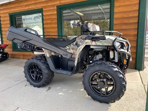 2021 Polaris Sportsman 570 Hunt Edition in Grand Lake, Colorado - Photo 1