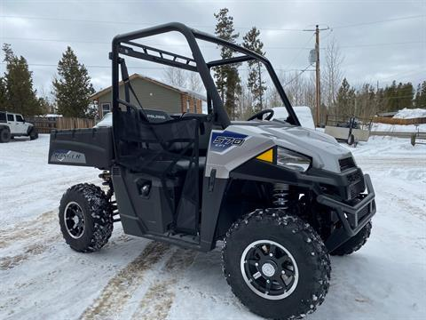 2020 Polaris Ranger 570 EPS in Grand Lake, Colorado - Photo 1