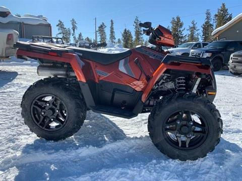 2020 Polaris Sportsman 570 Premium in Grand Lake, Colorado - Photo 2