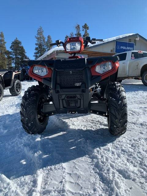 2020 Polaris Sportsman 570 Premium in Grand Lake, Colorado - Photo 3