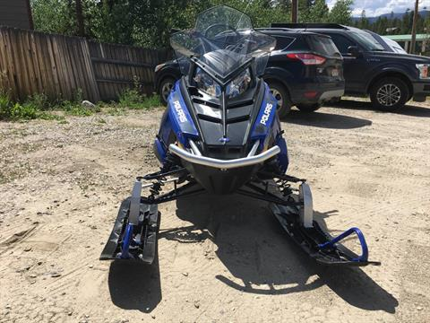 2019 Polaris 550 Voyageur 155 ES in Grand Lake, Colorado - Photo 3