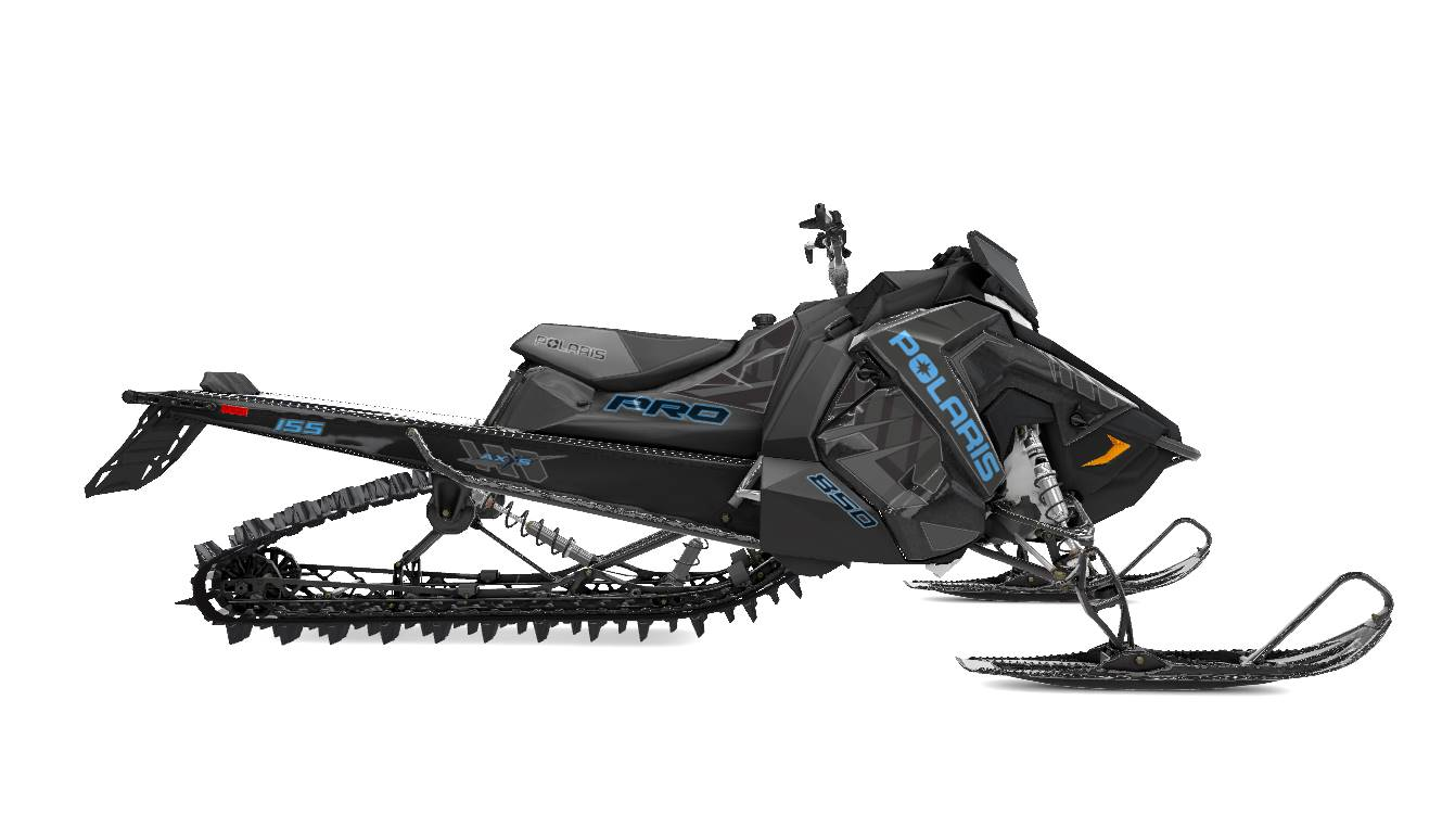 2020 Polaris 850 PRO RMK 155 SC in Grand Lake, Colorado - Photo 4