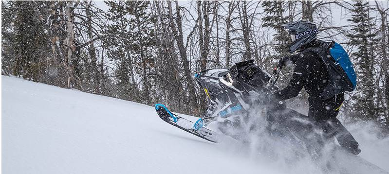 2020 Polaris 850 PRO RMK 155 SC in Grand Lake, Colorado - Photo 8