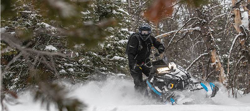 2020 Polaris 850 PRO RMK 155 SC in Grand Lake, Colorado - Photo 9