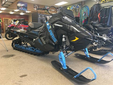 2020 Polaris 850 PRO RMK 155 SC in Grand Lake, Colorado - Photo 2