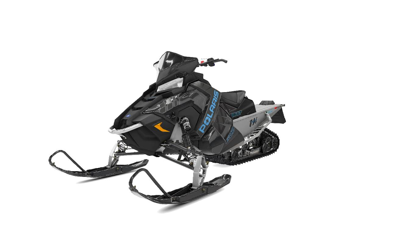 2020 Polaris 600 Switchback Assault 144 SC in Grand Lake, Colorado - Photo 2