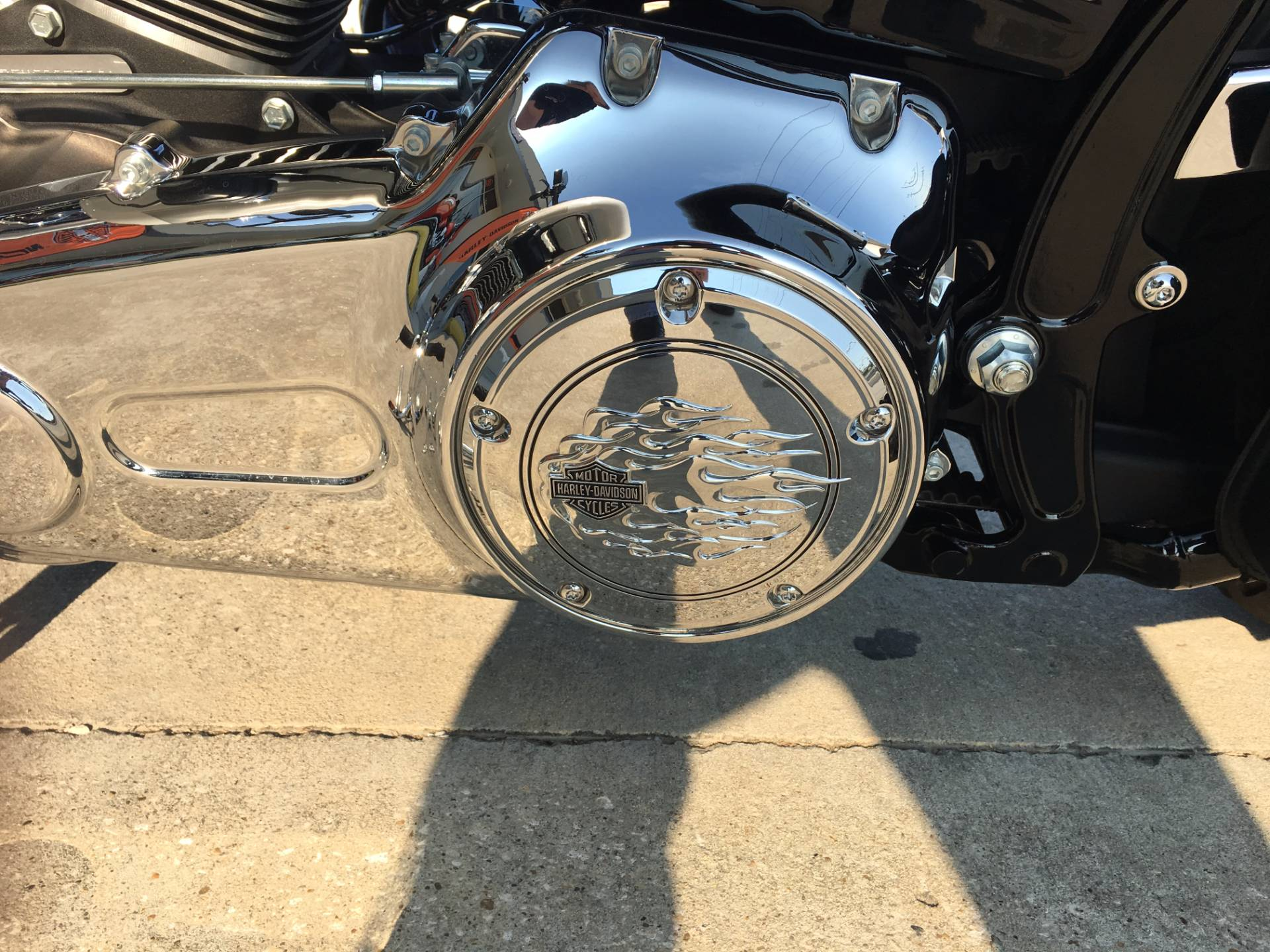 2016 Harley-Davidson Breakout® in Lake Charles, Louisiana