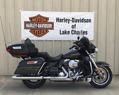 2016 Harley-Davidson Ultra Limited in Lake Charles, Louisiana