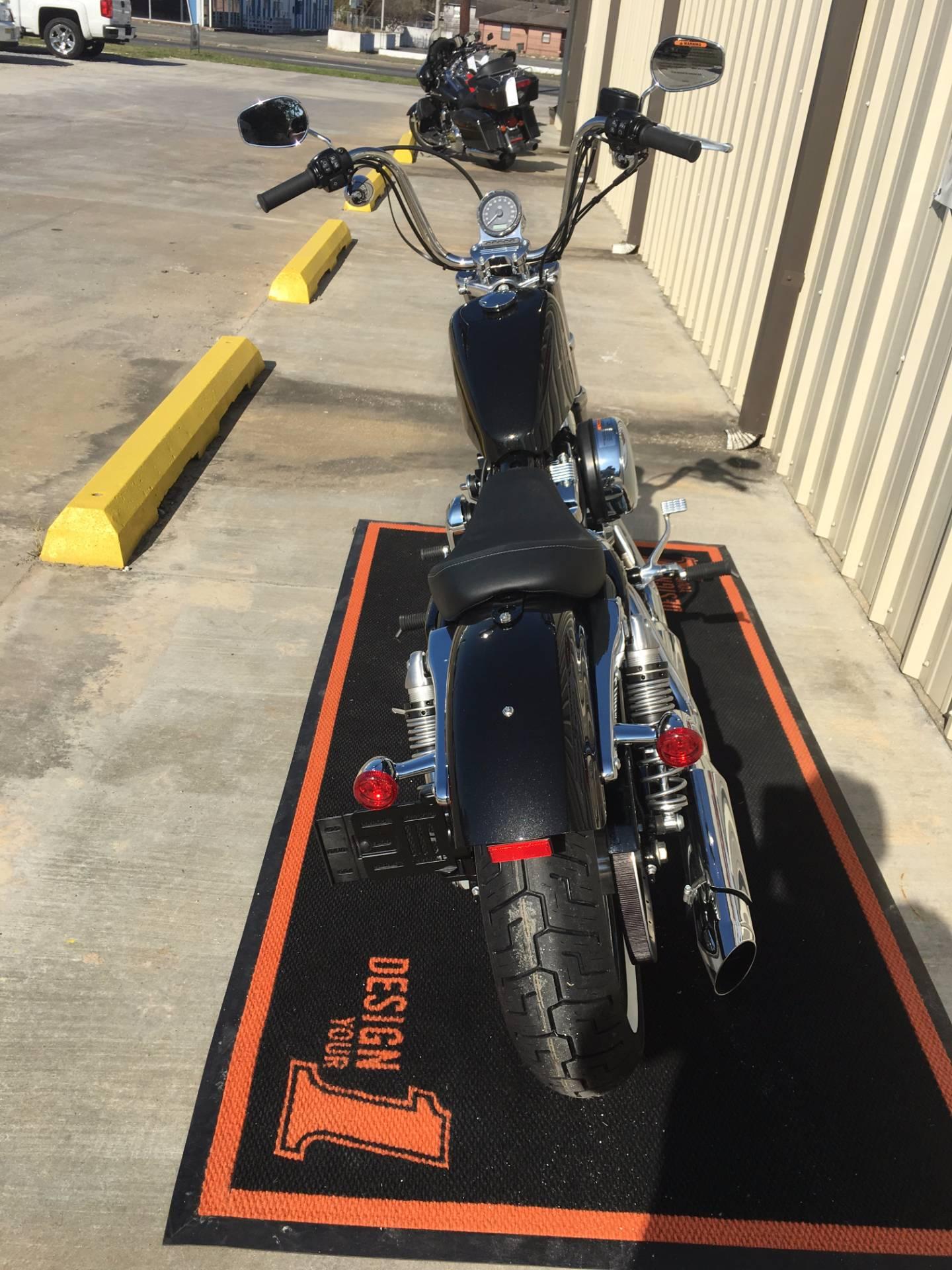 2016 Harley-Davidson Seventy-Two® in Lake Charles, Louisiana