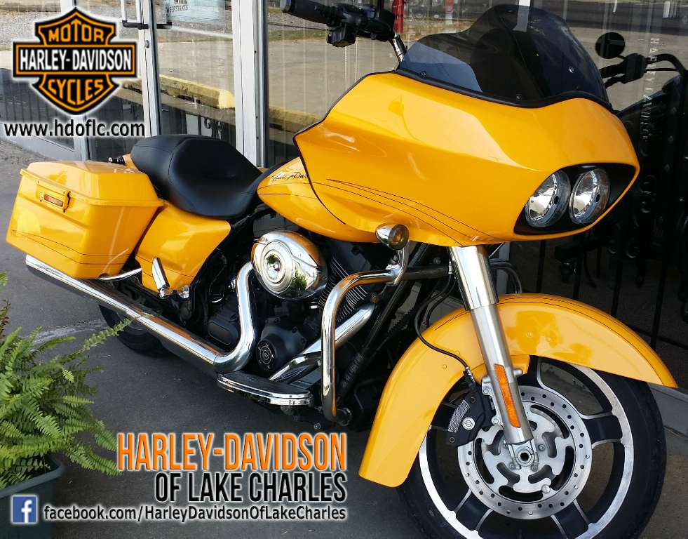 2012 Harley-Davidson Road Glide® Custom in Lake Charles, Louisiana