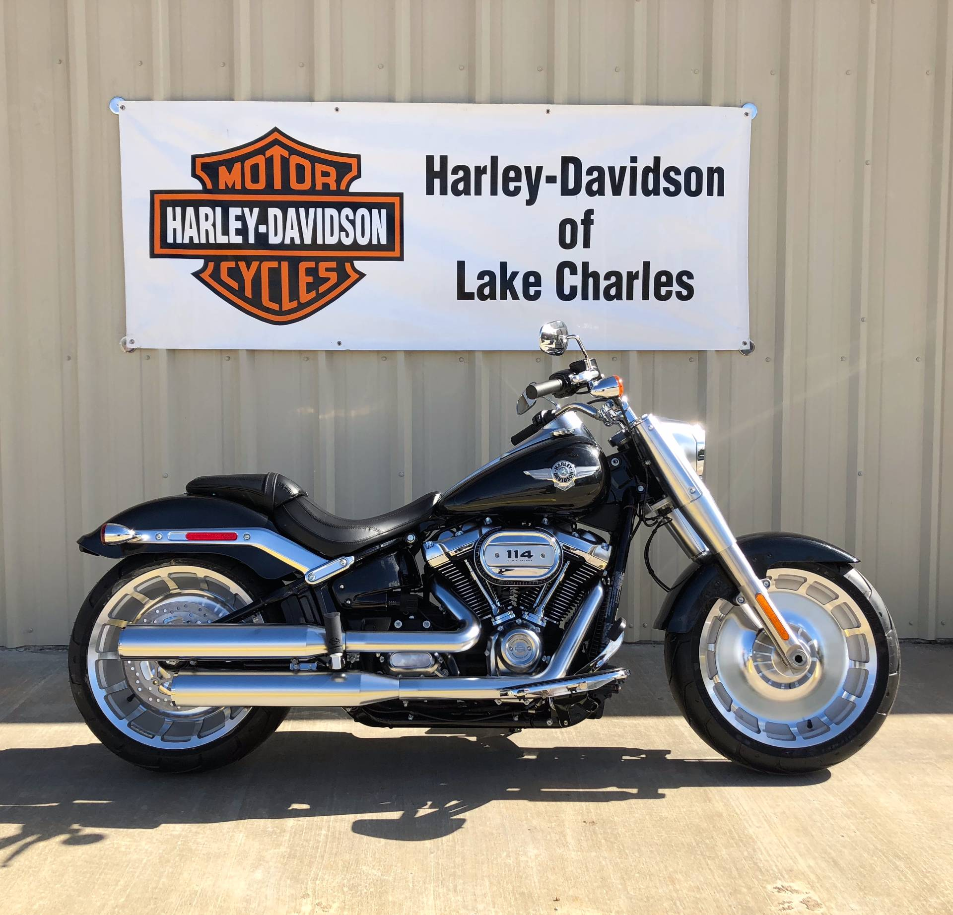 Current Inventory/Pre-Owned Inventory from Harley-Davidson of Lake