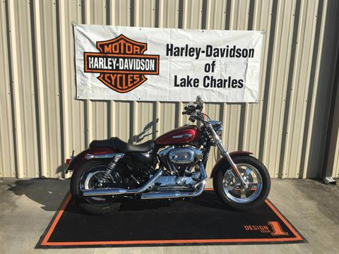 2016 Harley-Davidson 1200 Custom in Lake Charles, Louisiana