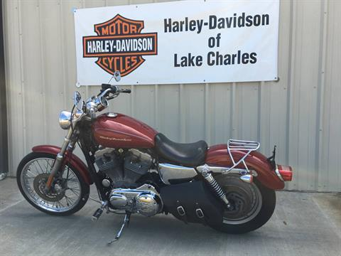 2006 Harley-Davidson Sportster® 883 Custom in Lake Charles, Louisiana