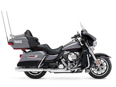 2016 Harley-Davidson Ultra Limited in Lake Charles, Louisiana