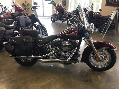 2017 Harley-Davidson Heritage Softail® Classic in Lake Charles, Louisiana