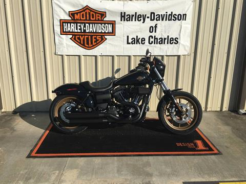 2017 Harley-Davidson Low Rider® S in Lake Charles, Louisiana