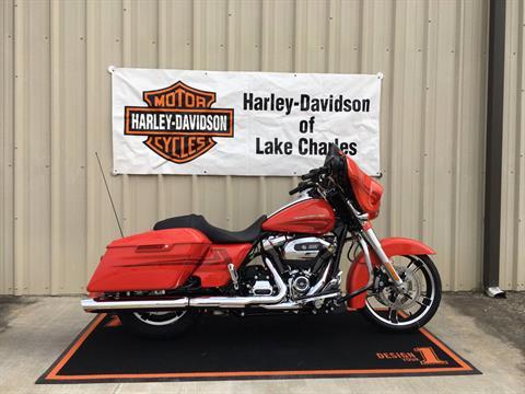 2017 Harley-Davidson Street Glide® Special in Lake Charles, Louisiana