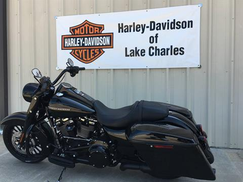2018 Harley-Davidson Road King® Special in Lake Charles, Louisiana