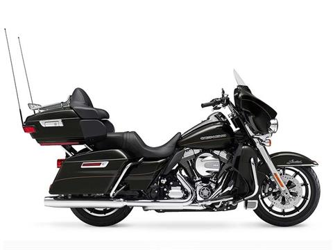 2016 Harley-Davidson Ultra Limited Low in Lake Charles, Louisiana