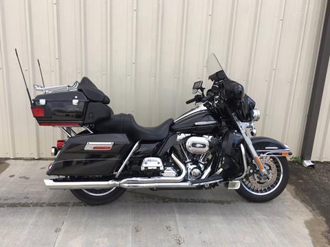2011 Harley-Davidson Electra Glide® Ultra Limited in Lake Charles, Louisiana