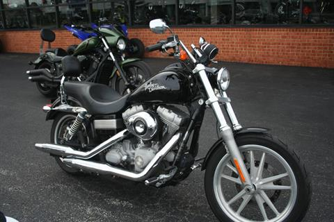 2010 Harley-Davidson Dyna® Super Glide® in Norfolk, Virginia - Photo 1