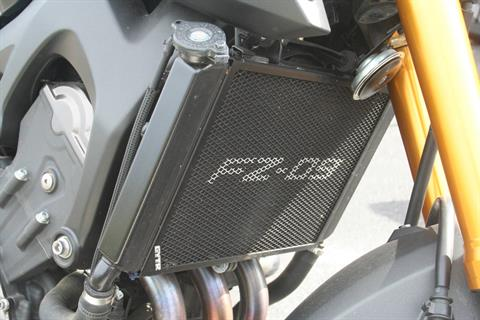 2014 Yamaha FZ-09 in Norfolk, Virginia - Photo 4