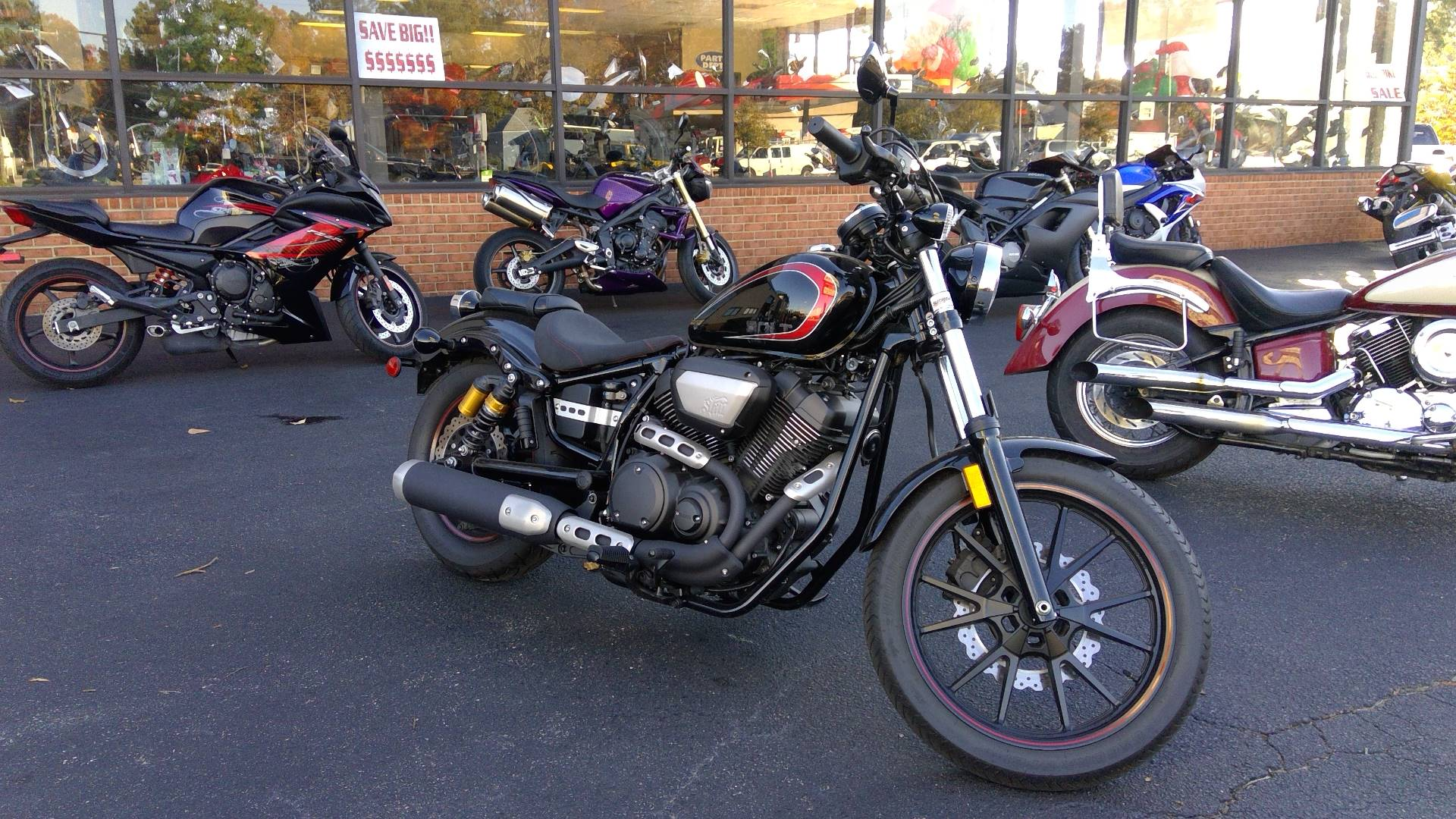 Used 2015 Yamaha Bolt R-Spec Motorcycles for Sale in Norfolk, VA ...